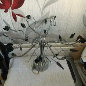 Ceiling light fixture stunning quality see photo photos