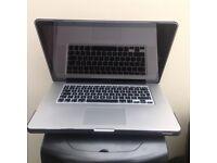 MacBook Pro spares or repairs