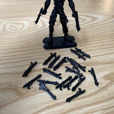 LOT 20 GUN FOR 3.75'' star wars Storm troops CLONE c3po PILOT jedi Figure gifts