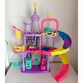 My Little Pony Princess Twilight Sparkle Rainbow Friendship Kingdom