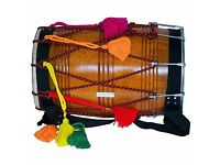 Full size Dhol drum
