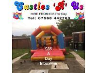 Castles r us