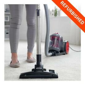 FREE DELIVERY VAX BAGLESS CYLINDER VACUUM CLEANER HOOVERS gy