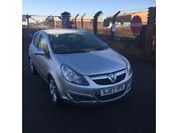 Corsa sxi 1.2 , 5 door hatchback, 63000 miles , excellent condition and reliable