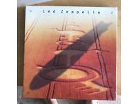 Led Zeppelin 4 CD boxset from early 90s