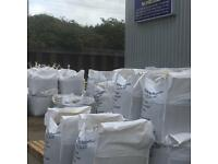 Ballast all aggregates