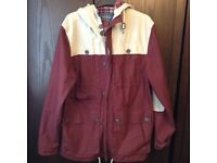 Top Man men's jacket, size Large. Fab condition