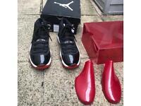 Nike air Jordan 11 trainers size 6