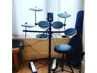 Roland (V-Drums) Electronic Drums for Sale TD-1K