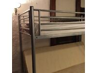 Bed single that converts to double | Single Beds for Sale - Gumtree