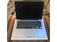 MacBook Pro 13-inch Retina Display