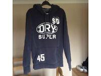Unisex superdry hoodie