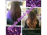 | DAZZLE HAIR & MUA | Weekly Special Offers ! Maryhill Based Salon