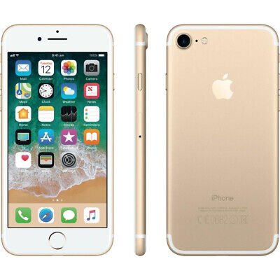 T. MOVIL APPLE REWARE IPHONE 7 128GB GOLD CPO