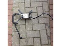 Ford Fiesta 1.4 auto oil cooler