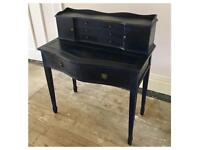 Vintage Bureau / Writing Desk (matching bookcase available)