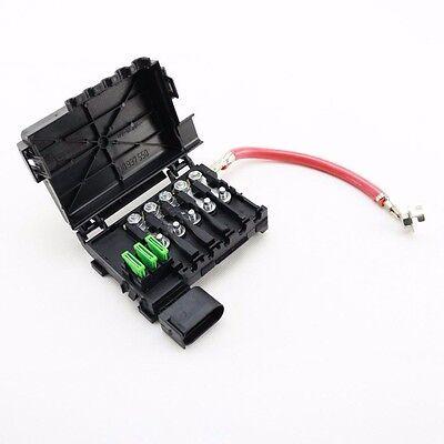 fuse box battery terminal 1j0937617d 1j0937550 for vw. Black Bedroom Furniture Sets. Home Design Ideas