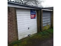 Garages to rent: Linden Lea, Watford - ideal for storage / car etc