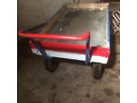 3wheel trolley