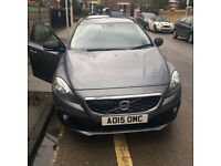 Volvo V40 Cross Country 1.6D Automatic.