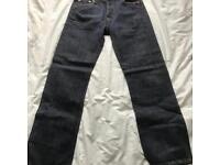 ORIGINAL 501 Levi Jeans