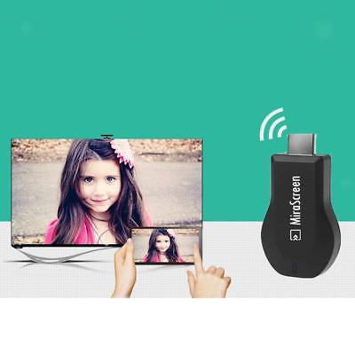2.4G HDMI Streaming Media Player, Wireless Wi-Fi Display MiraCast Dongle