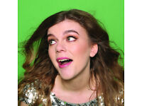 Lauren Pattison: Lady Muck :- Part of the Nottingham Comedy Festival