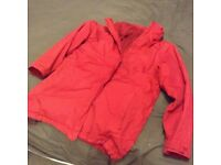 Ladies Regatta coat