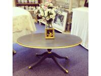 Annie Sloan Coffee Table