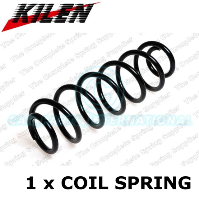 Kilen REAR Suspension Coil Spring for VW BORA Part No. 65019
