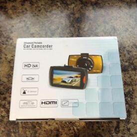 Digital LCD Car Dash Cam