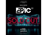 Steel Yard London - Saturday 27th May - Sold Out Event