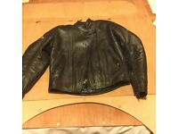 Woman's Motor bike jacket