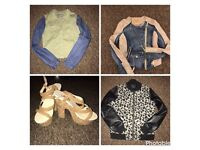 Clothes size 6-8 BARGAIN BUNDLE!