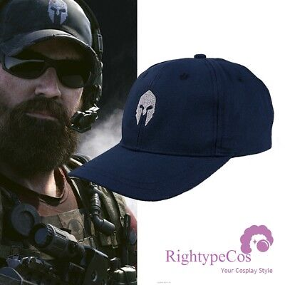Us Ship Game Tom Clancys Ghost Recon  Wildlands Cosplay Unisex Hat