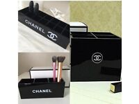 Chanel Make Up Storage Set