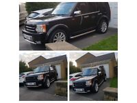 Discovery 3 outstanding condition for year. Recent mot real head Turner.