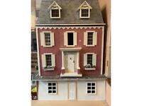 Lovely dolls house project