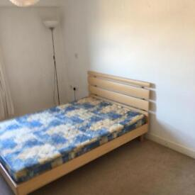 Newly decorated very large room in shared house in central milton keynes. no agency fees