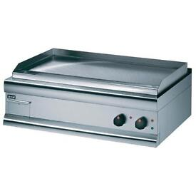 SILVERLINK 600 ELECTRIC GRIDDLE