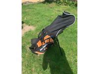Children's beginner Ben Sayer golf set