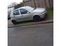 Fiat punto 1.3