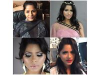 Experienced hair & makeup artist, freelance,bridal, party,prom,special occasion, makeup masterclass