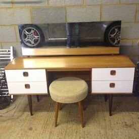 Retro Dressing Table very good condition