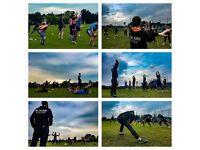 Hellesdon Outdoor Bootcamp - Thursday Evenings