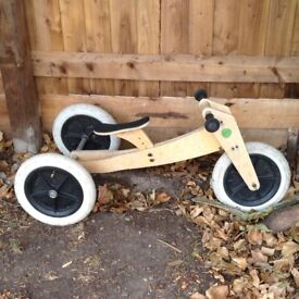 baby bike with no pedals