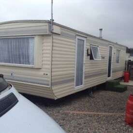 Mobile home to let 180 per week all bils inclueded Romford Essex