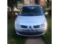 Renault 7 seater for sale