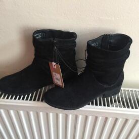 Boots from Debenhams