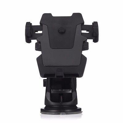 360  Rotable Car Windshield Dashboard Mount Holder For Tablet Gps Smart Phones
